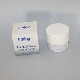 LIQUID CLEANING GOLD BY LIMJOY IMMERSION