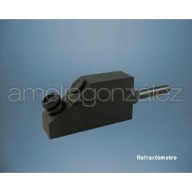 REFRACTOMETRO CON ILUMINACION INCORPORADA CH181