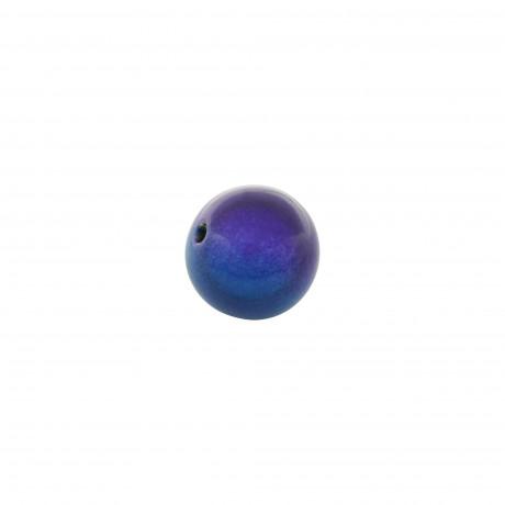 BOLA MIRACLE ROYAL BLUE N.28 (ID 1MM)