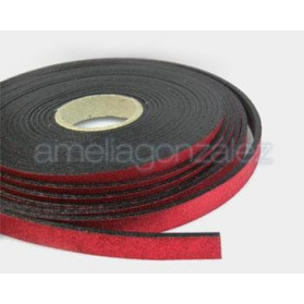 LEATHER STRIP MILLENIUM EFFECT 15X2MM