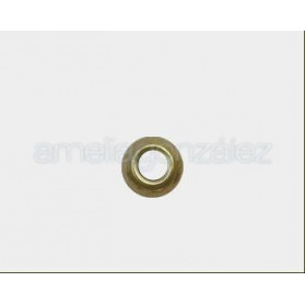 BOLA CCB 10MM (ID 5MM) BRONCE ANTIGUO