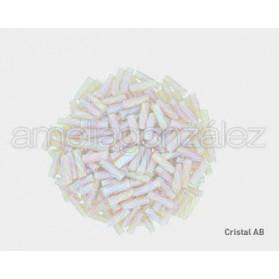 ROCALLA MATSUNO ESPIRAL 6MM N. 4F AB CRISTAL (100 GR)