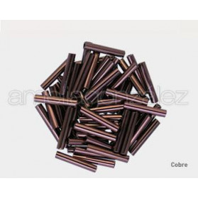 ROCALLA MATSUNO TUBO RECTO 12MM 611 BRONCE (100GR)