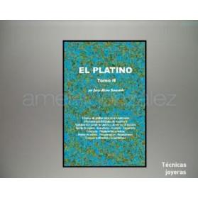"""LIBRO """" EL PLATINO II """""""