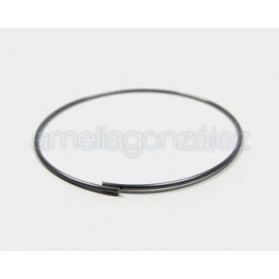 STEEL MEMORY WIRE (1,2MM) SMALL BRACELET (510MM)