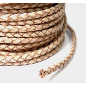 STANDARD BRAIDED LEATHER