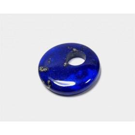 Lapislazuli Royal Blue Redondo Taladro excentrico