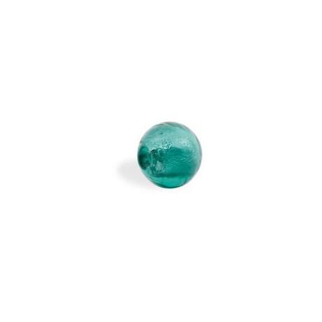 Bola Cristal Venice zircón azul