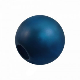 BOLA ACRILICO 12MM POLARIS AB (TAL. 4MM) NAVY BLUE