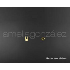 Garra 52 Oro Amarillo 18k