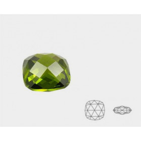 Peridoto Antic doble Damero Hidrotermal
