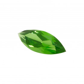 HARD MASS EMERALD SYNTHETIC MARQUISE CUT