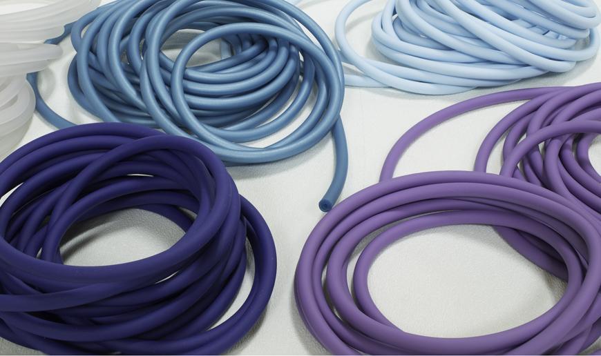 Round Rubber Cord