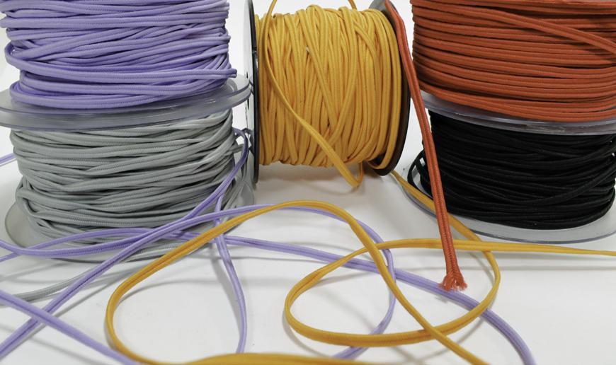 Soutache cord